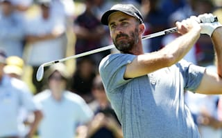 Ogilvy leads Australian Open as Spieth looms