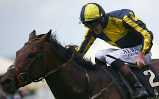 Kirby and Cox in Royal Ascot dreamland