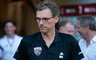 Henke steps up to lead Ingolstadt