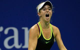 Bellis upstages Zhang in Hawaii Open final
