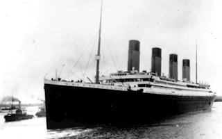 One of world's richest men 'to build replica of the Titanic'