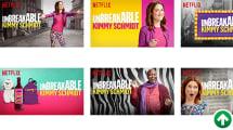 Así es como Netflix se asegura que harás clic en sus vídeos
