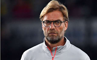 No excuses for Liverpool this time, says Klopp