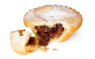 Free mince pie, mistletoe, chocolate, groceries and a taxi home: Freebie Friday