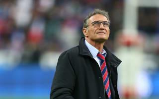 Noves sees France improvements
