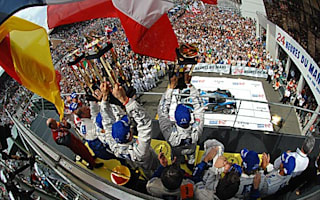 Le Mans: Mission accomplished