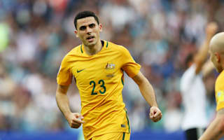 Not good enough - Goal hero Rogic rues Australia loss