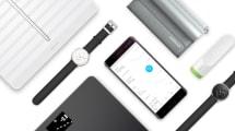 Nokia lanza nuevos accesorios de salud bajo el legado de Withings