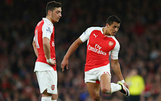 Arsenal have been too nice to Ozil and Sanchez - Keown