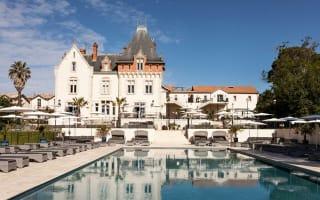 Hotel review: Chateau Saint Pierre de Serjac, Languedoc, France