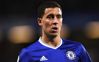 Hazard in no rush to sign Chelsea renewal amid ongoing Real Madrid links