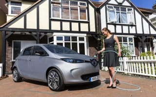 Younger drivers choosing electric cars, survey says