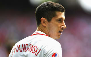 Poland need Lewandowski to rediscover ruthless streak