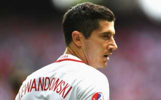 Poland need Lewandowski to rediscover ruthless streak
