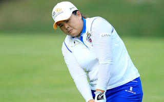 Thumbs down for Park's Open hopes