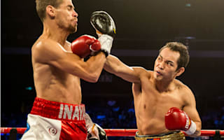 Donaire: Crime down in the Philippines when me and Manny fight