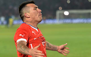 Chile can't repeat Jamaica showing against Argentina, warns Medel