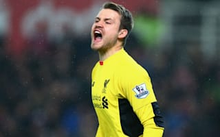 Klopp praises 'perfect' Mignolet after goalkeeper signs new deal
