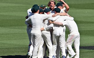 Smith hails bowlers after unlikely win