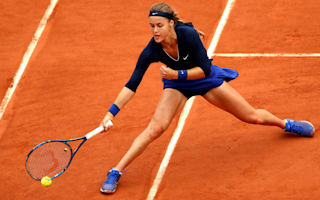 Holder Schmiedlova makes early exit in Bucharest