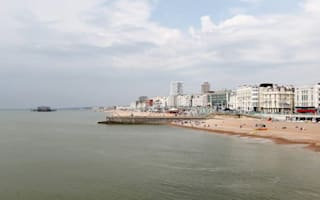 Cash boost for seaside resorts