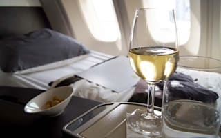 Why you should avoid these three drinks when flying