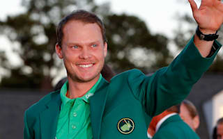 Willett can't choose between fatherhood and Masters win