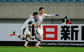 AFC Champions League Review: Tokyo defeat Jiangsu Suning, draw for Melbourne Victory