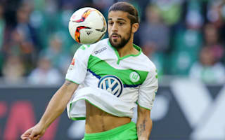 Wolfsburg star Rodriguez denies Real Madrid approach