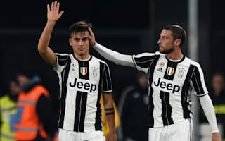 Juventus 4 Palermo 1: Dybala haunts former club as hosts go 10 clear