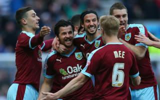 Preston North End 0 Burnley 1: Barton edges Dyche's men closer to promotion