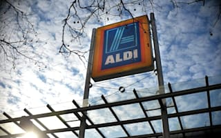 Aldi 'surpassed expectations' with UK sales during festive season