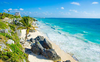 The magic of Mexico's Riviera