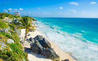 The magic of Mexico's Riviera