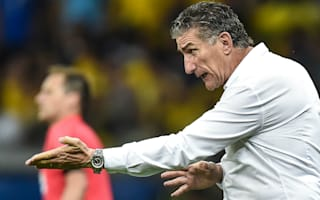 Bauza laments Messi absence as Argentina boss remains defiant