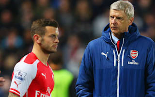 Wenger insists Wilshere contract offer not financially motivated