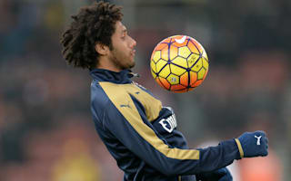 Wenger to hand Elneny chance to impress against Hull