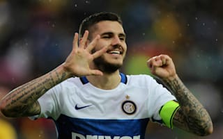 Inter warn Napoli Icardi is not for sale