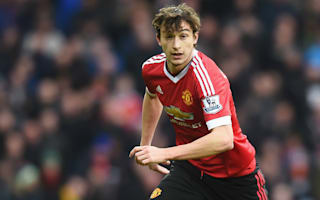 Darmian does not fear competition for places at Man Utd