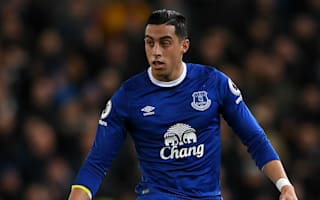 Recovering Funes Mori targets pre-season comeback