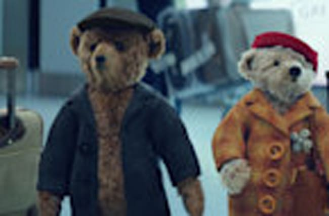 Your Heart Will Melt At London Heathrow's Holiday Commercial