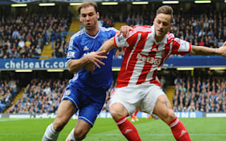 Arnautovic has outgrown Stoke City - Ivanovic