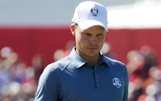 Willett expected jeers from Hazeltine crowd