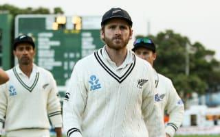 Du Plessis defends under-fire Black Caps skipper Williamson