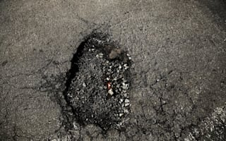 Pothole claims soar but average payouts drop