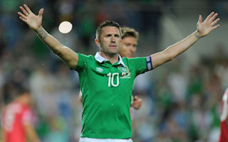 Retiring Keane set for supporter role