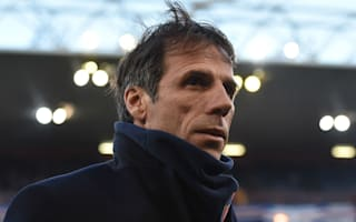 Premier League title race is over - Zola
