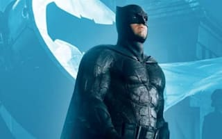 Justice League first full trailer released by Warner Bros