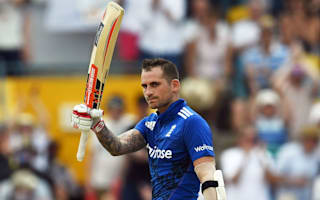 England thrash West Indies to seal series whitewash