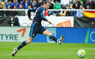 Zidane hails 'phenomenal' Bale after Madrid fightback
